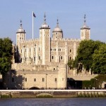 Tower of London with its White Tower