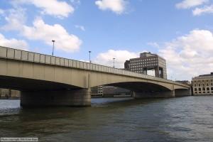 London Bridge näyttää nykyään tältä